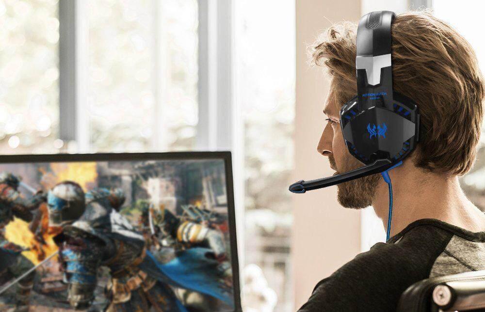 """Résultat de recherche d'images pour """"casque gamer g 2000"""""""
