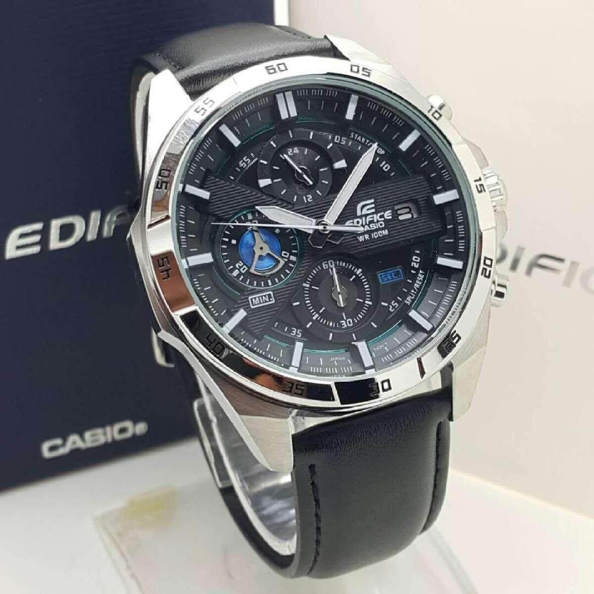 Casio Edifice Buy At Best Price In Malaysia Www Ediface 303l