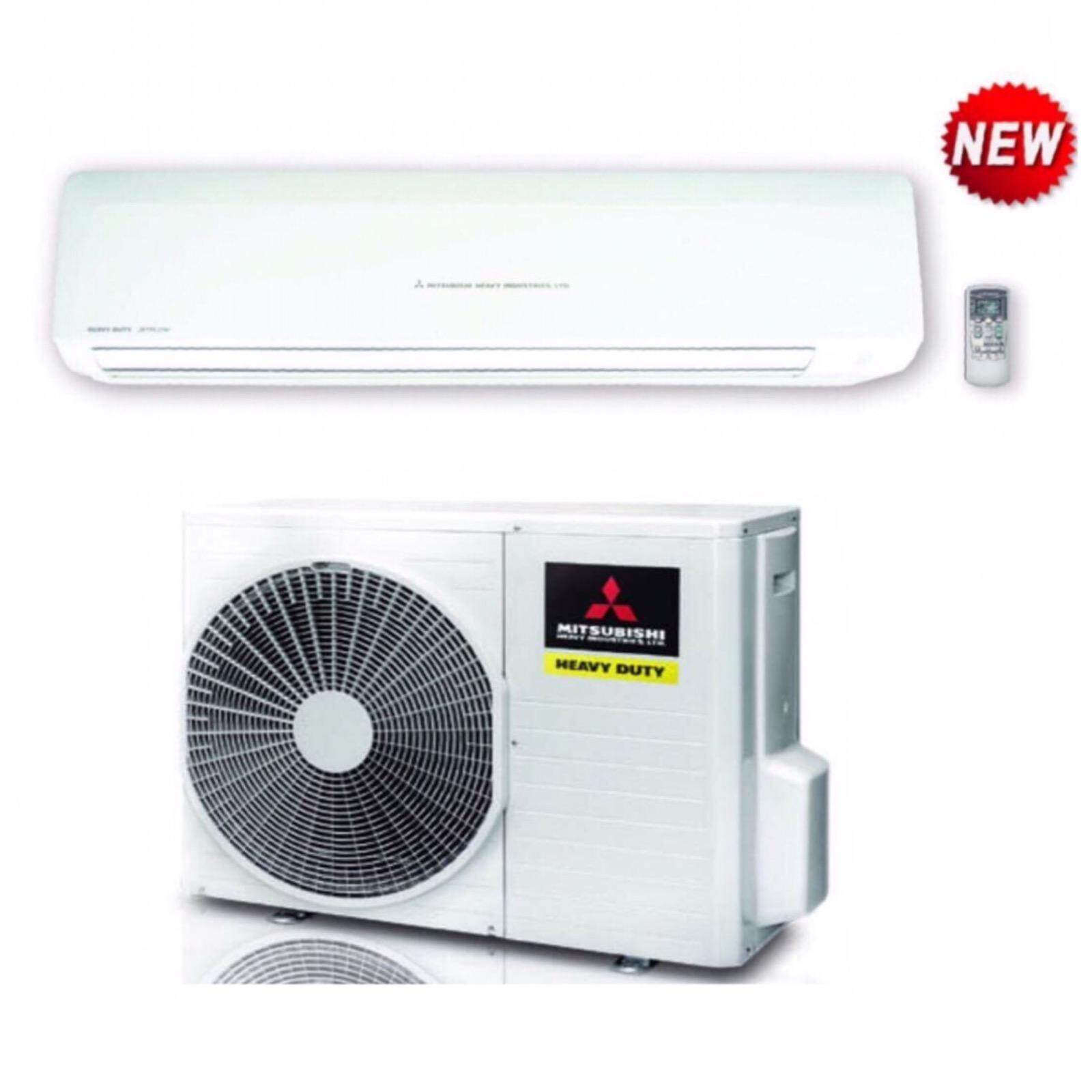 Mitsubishi 2 5hp R410a Deluxe Air Conditioner Srk25css