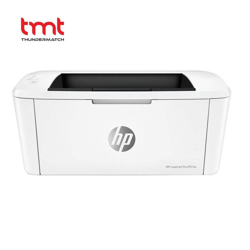 HP M15W Wireless Mono Laser Printer
