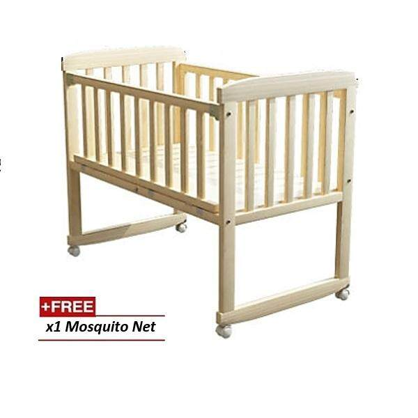888b7a5b4177 Baby Cot Beds for the Best Price in Malaysia