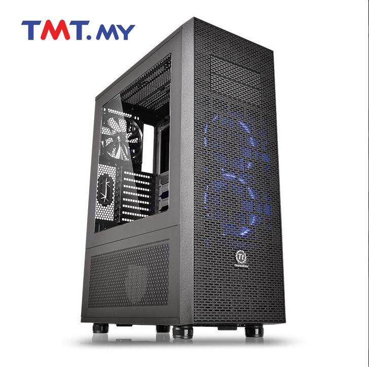 Thermaltake Core X71 Tower Case Malaysia