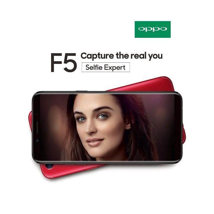 SELFIE EXPERT CAMERA 20MP OPPO F5 4GB+32GB FACE ID FRINGERPRINT 0af2280ea0cd2
