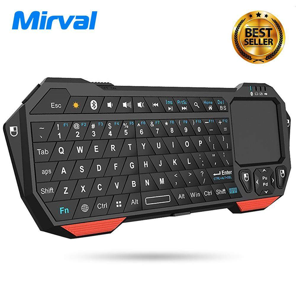 Promosi Mirval NK4 2 4GHz Wireless USB Numeric Keypad Numpad Number