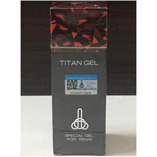 sell titan gel hendel cheapest best quality my store