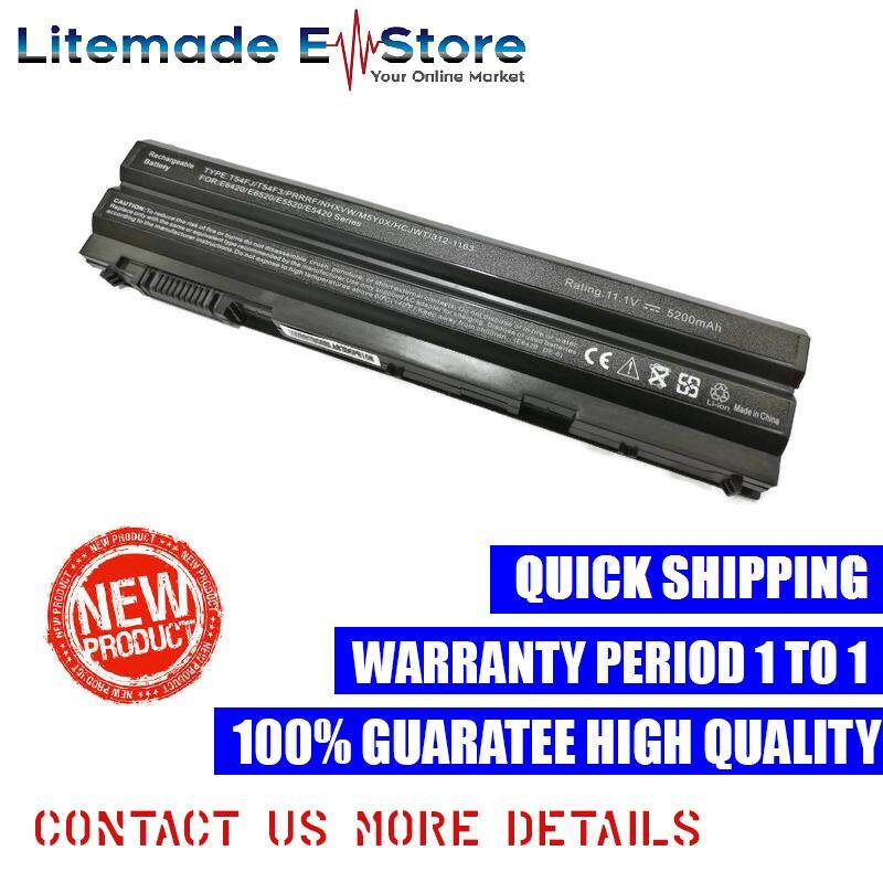 Replacement Dell 8858X  Laptop Battery Malaysia
