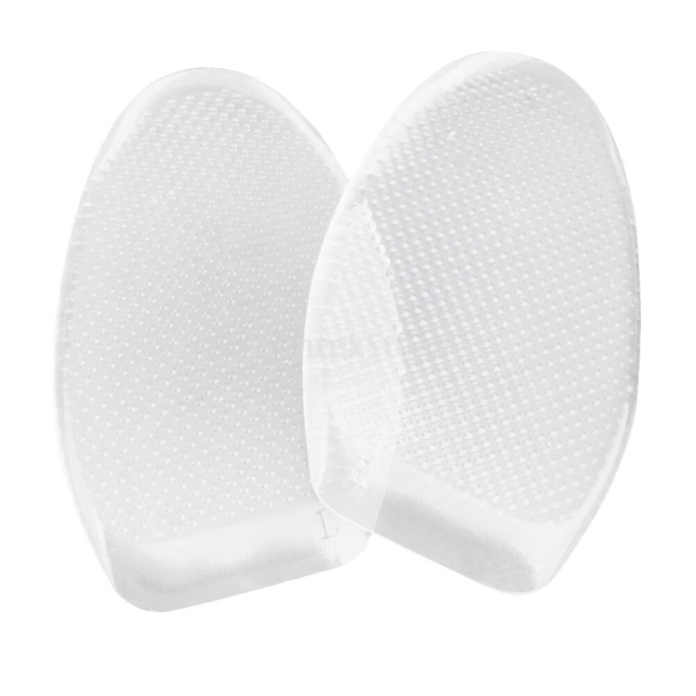 1 x Pair of forefoot pads