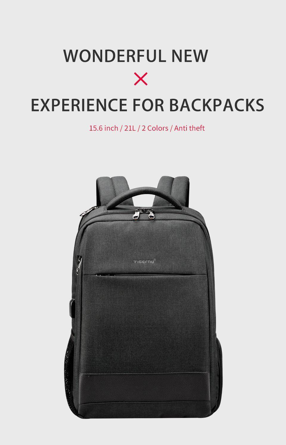 Travel Laptop Backpack,Business Anti Theft Durable Laptops Backpack Waterproof