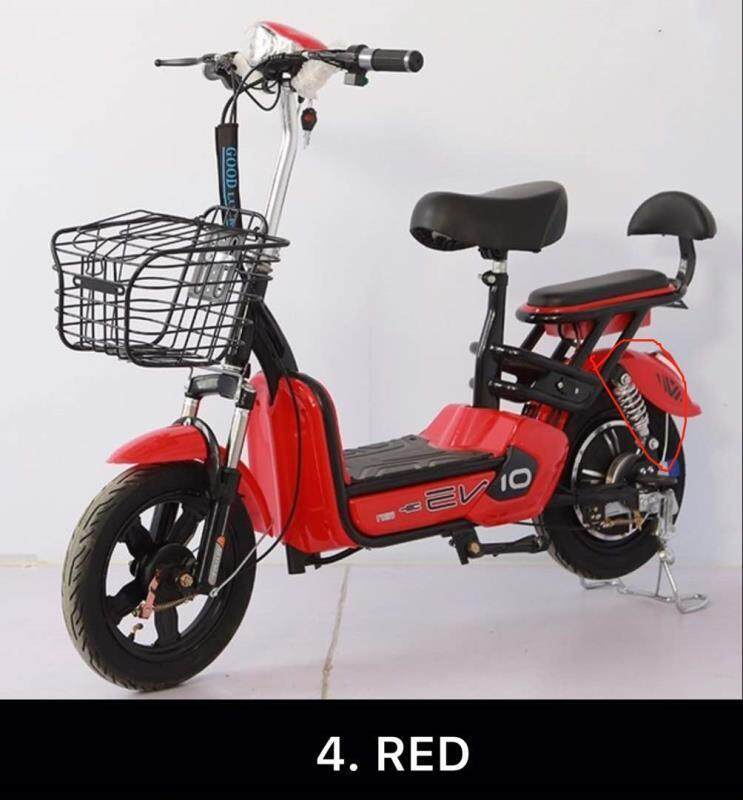 Scooter Electric 031 By More For You Trading.