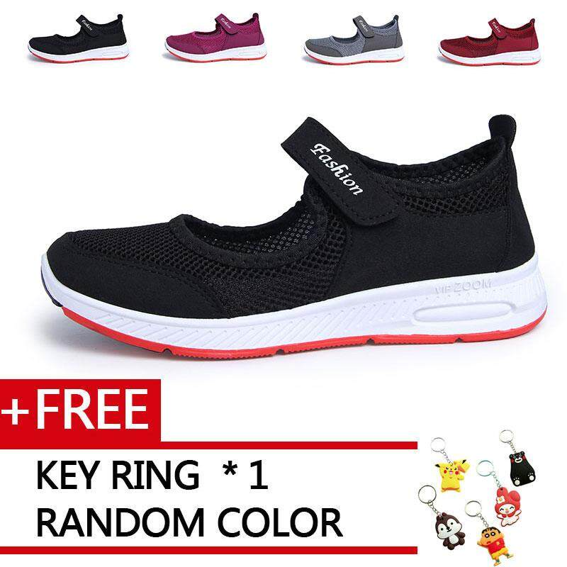 d165cd19fd Ocean New woman fashion sports shoes Old Beijing cloth shoes Casual Women s  shoes