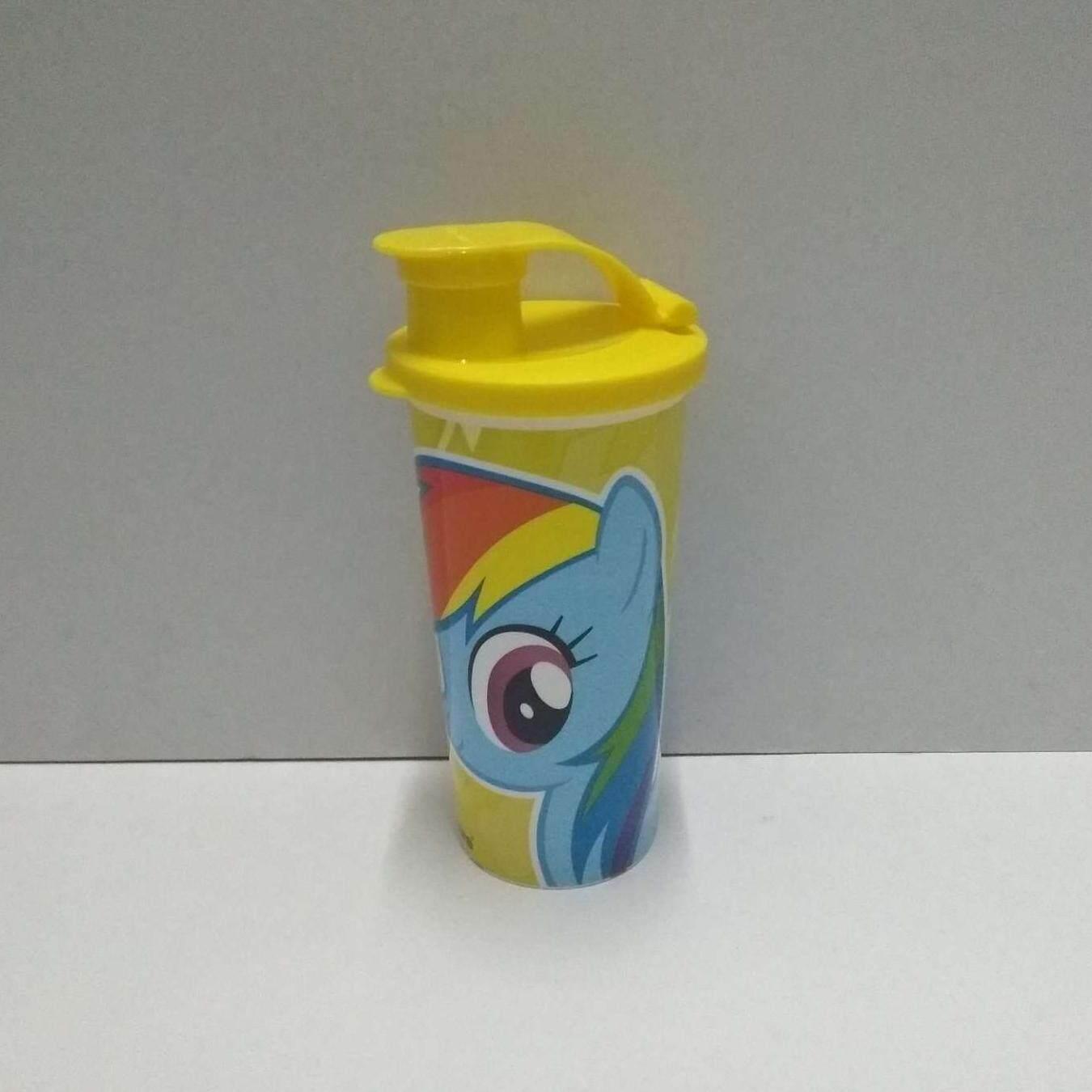 Tupperware pony tumbler 350 ml