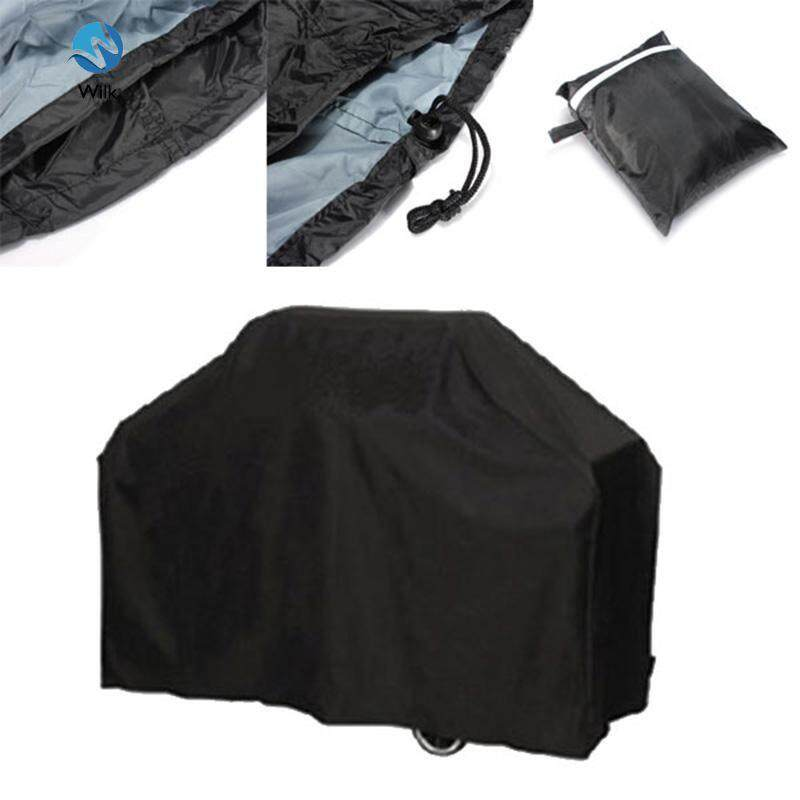 150*100*125cm BBQ Grill Cover Hood Anti-UV Anti-Dust Outdoor Protection