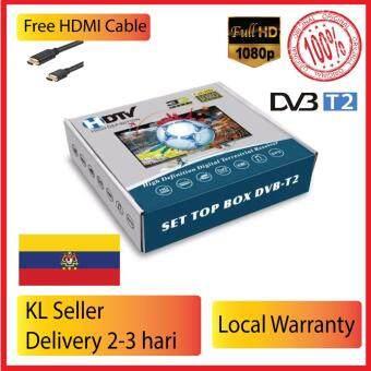 MYTV MY TV MYFREEVIEW FREEVIEW DVBT2 DECODER DVB-T2 HDTV