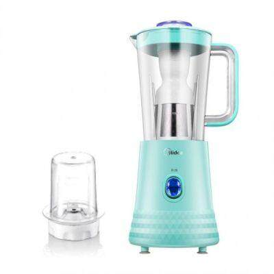 Midea Mbl-25gn Blender With Grinder - Green By Lazada Retail Midea.