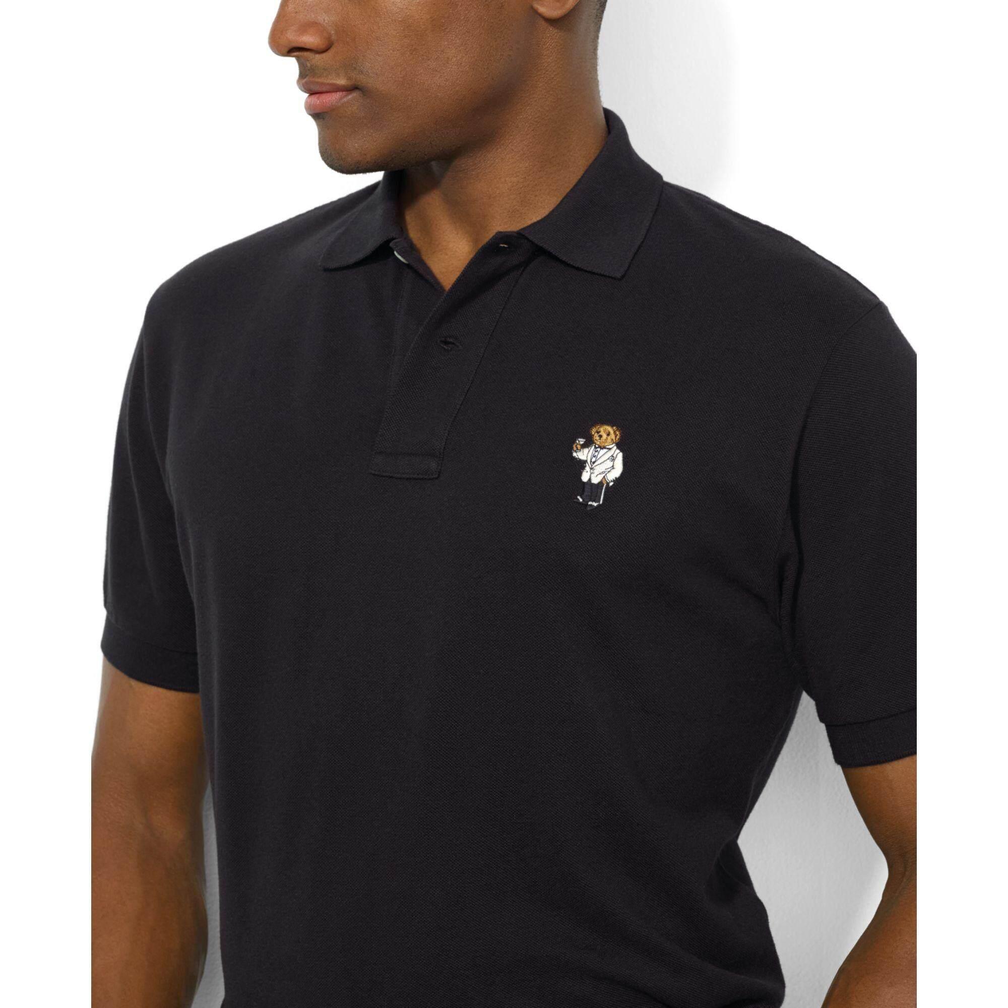 f13bf114e Ralph Lauren Men's Polo Shirts price in Malaysia - Best Ralph Lauren ...