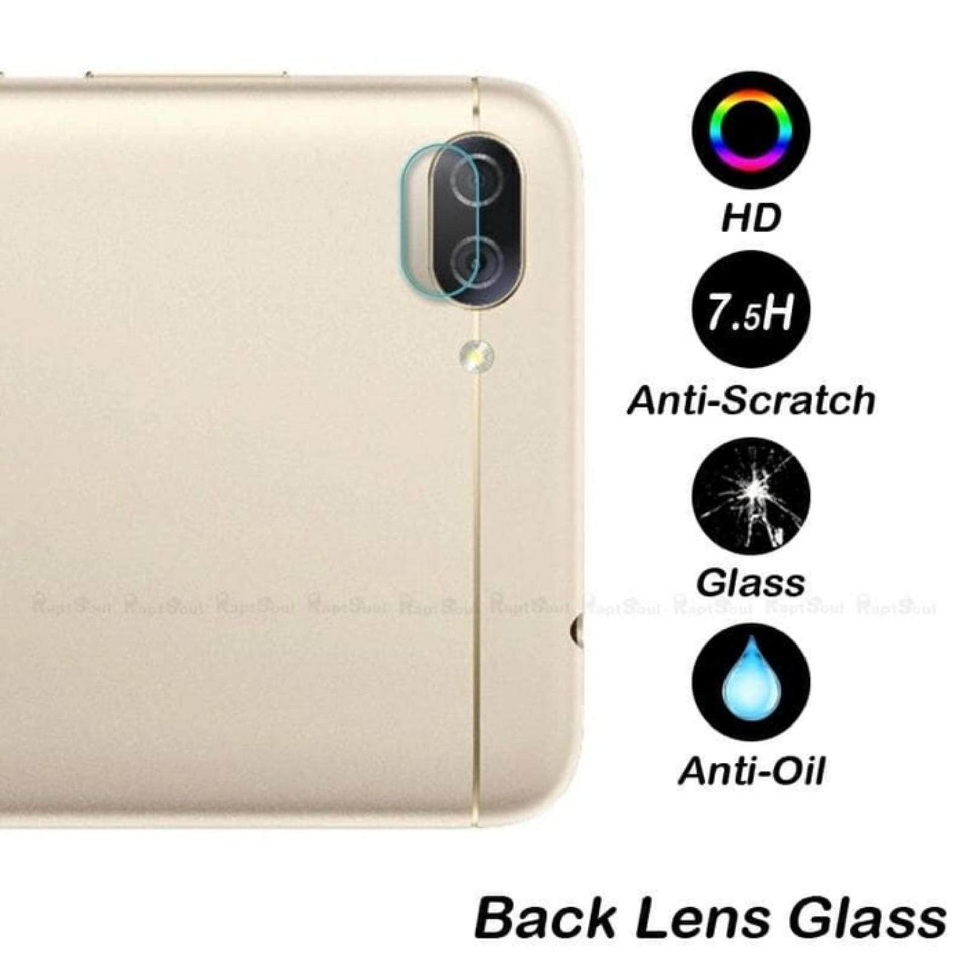 Camera Lens Soft Tempered Glass for ASUS ZENFONE 4 MAX
