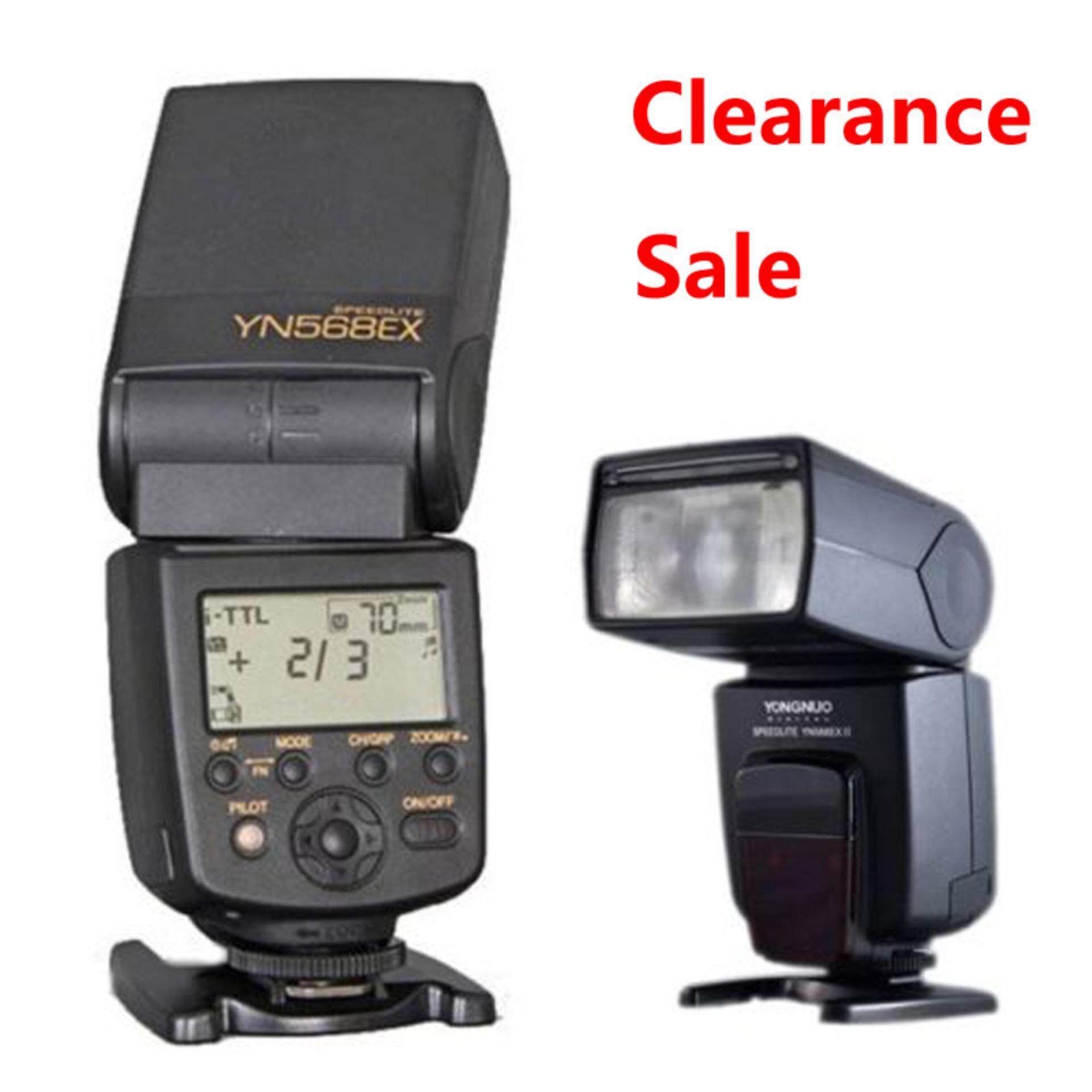 Yongnuo Flashes Price In Malaysia Best Lazada Yn 565ex Ii Ttl Lcd For Canon 568ex Yn568ex Wireless Flash Speedlite Nikon D90 D80 D700 D5200