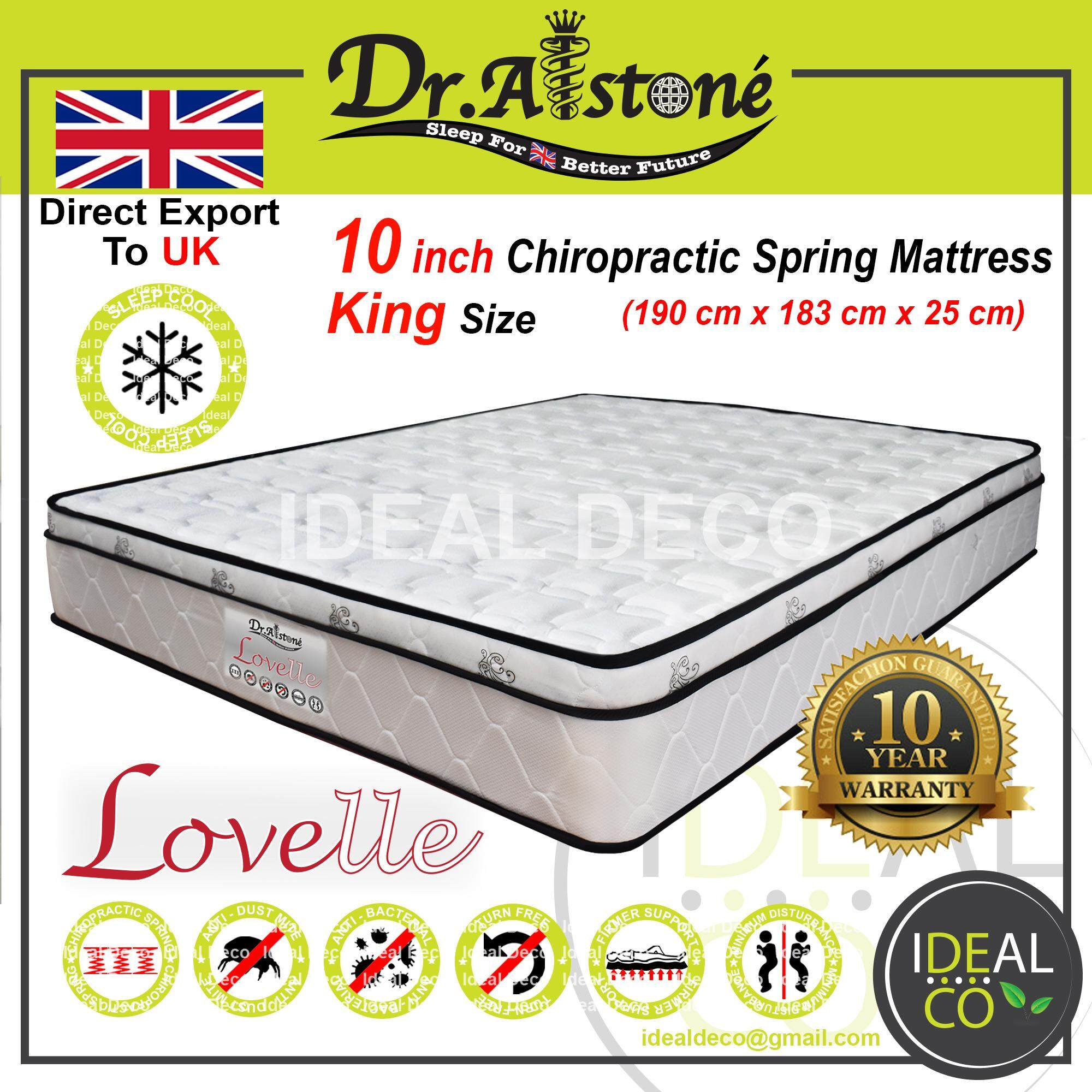 Mattresses For The Best Prices In Malaysia