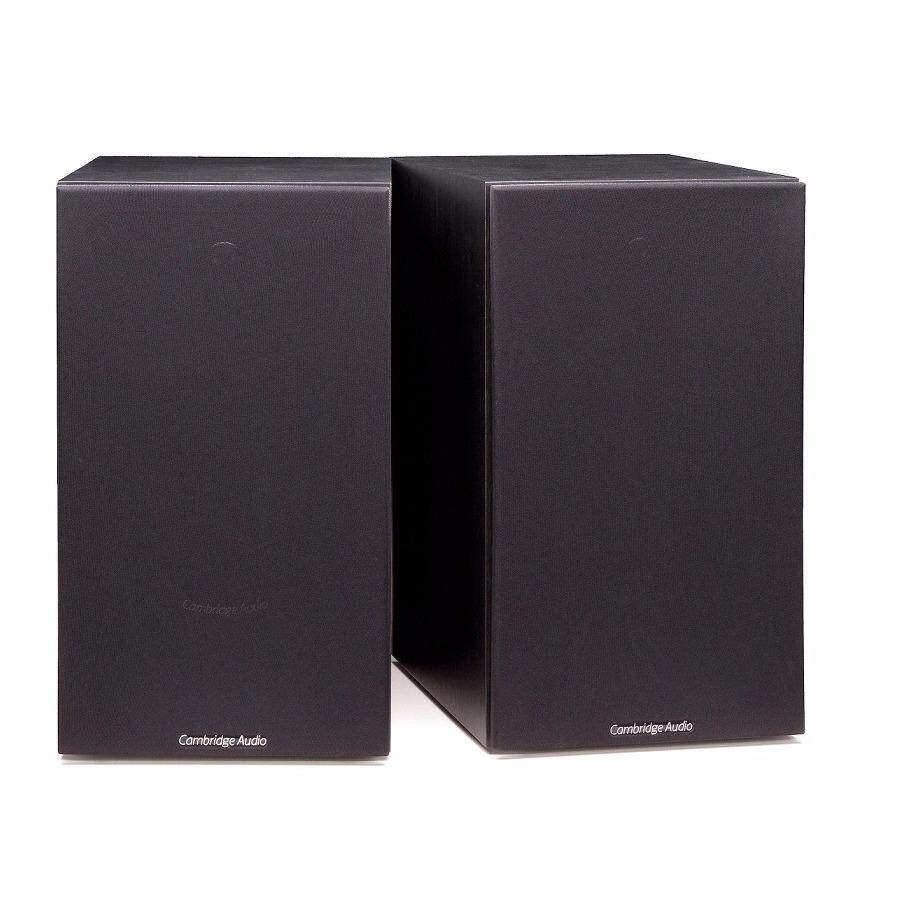 Cambridge Audio Sx-60 Bookshelf Speaker By Style Laser.
