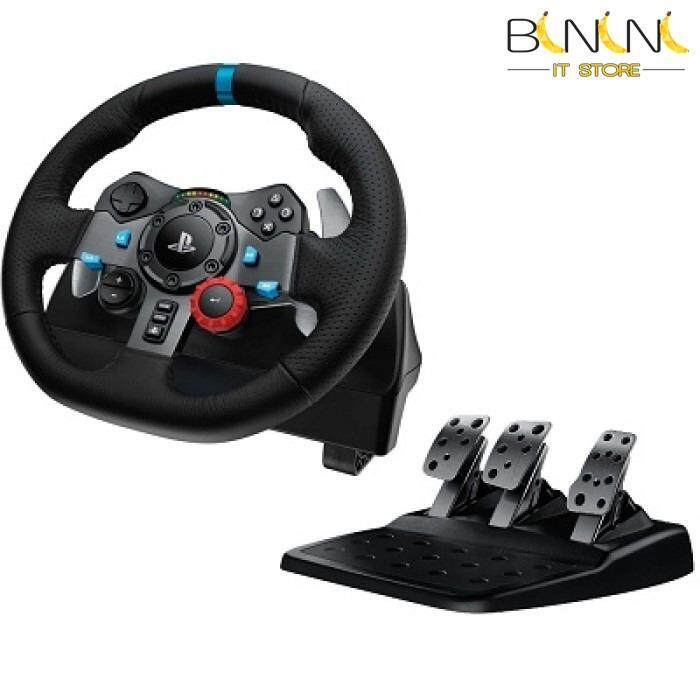 LOGITECH G29 Driving Force Racing Wheel ( LOGITECH MALAYSIA ) Malaysia