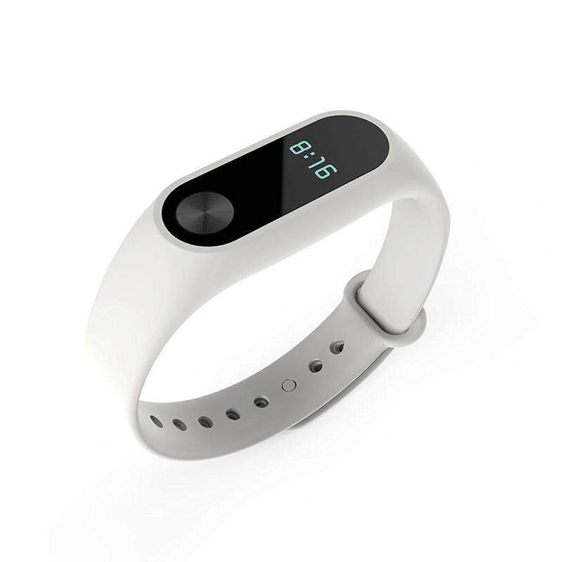 huyia For Original Xiaomi mi band 2 Smart Wristband Bracelet mi band 2 Smart Band Replacement