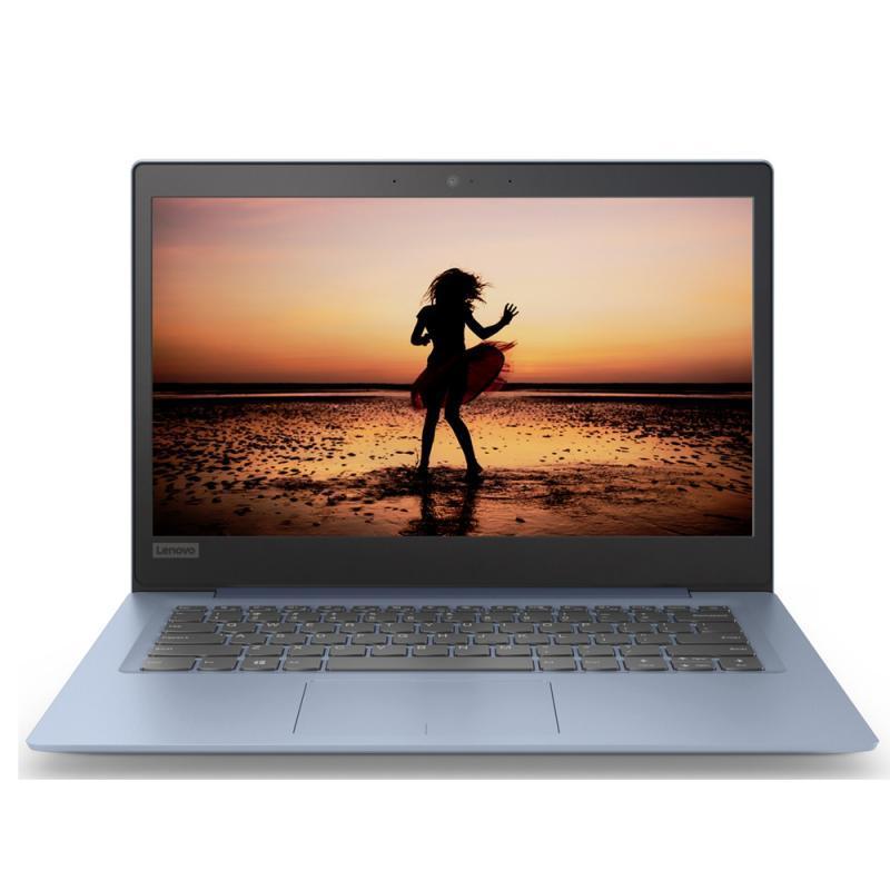 Lenovo Ideapad 320s-11IAP 81A400KPMJ 11.6 Laptop Denim Blue (Celeron N3350, 4GB, 500GB, Intel, W10) Malaysia