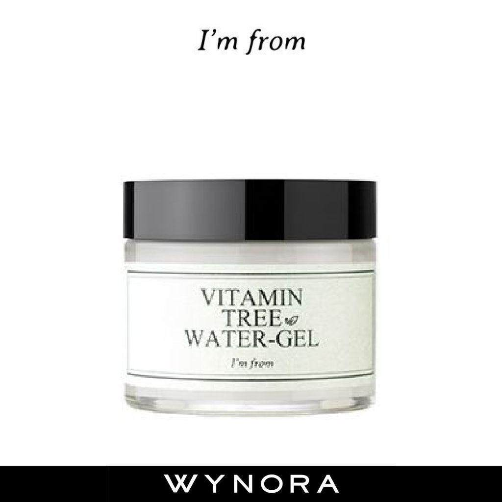 Im From Vitamin Tree Water-Gel By Wynora.