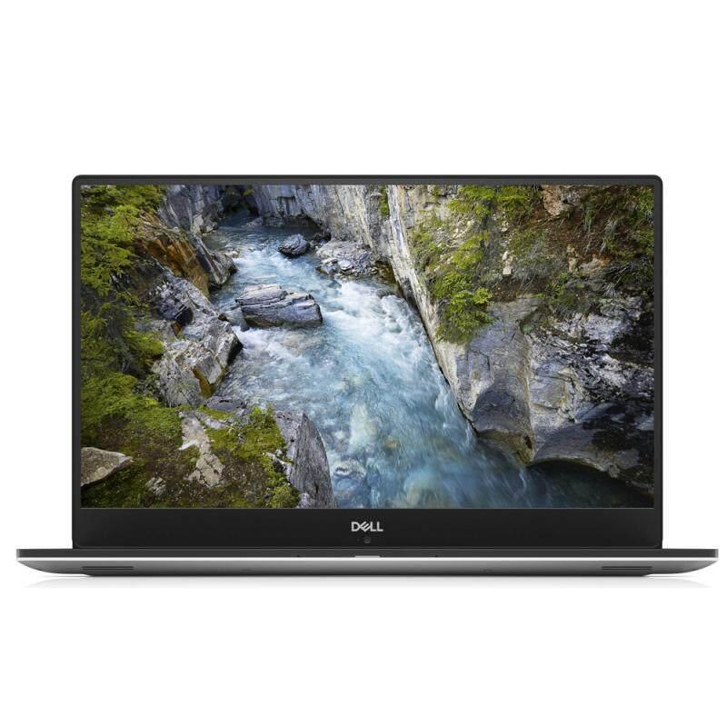 Dell XPS15-83824G-W10 15.6 FHD Laptop Silver (i5-8300H, 8GB, 256GB, GTX 1050 4GB, W10) Malaysia