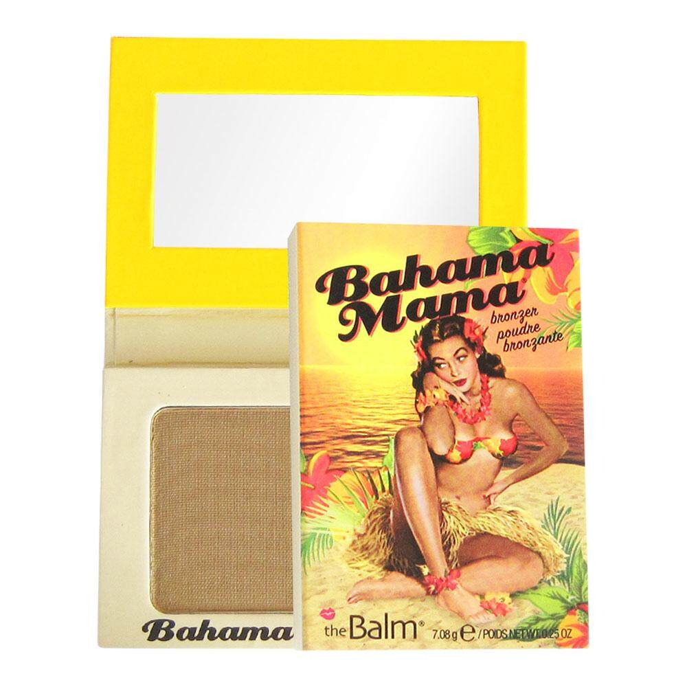 The Balm Bahama Mama Make Up Bronzer By Eternity Cosmetic.