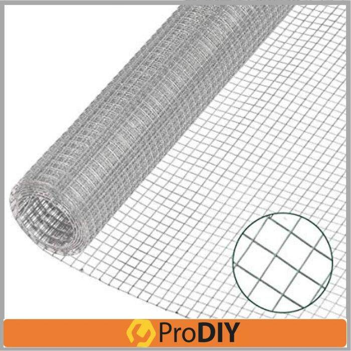 #19 Stainless Steel 304 SUS304 Barbecue BBQ Mesh Netting 90cm x 40cm x 1.2cm x 1.2mm