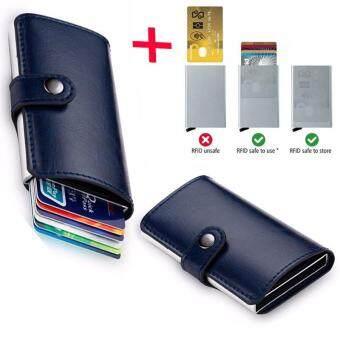 ... Clip Wallet Rfid Edc Card. Di Manakah Boleh Dibeli Secure Anti Theft Slim Carbon Fiber Money