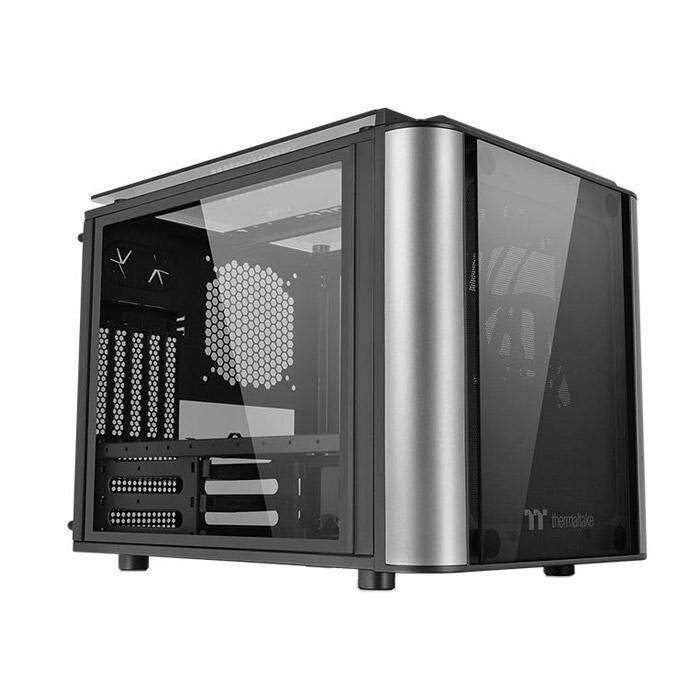 Thermaltake Level 20 VT mATX Case Black Malaysia