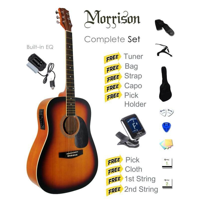 Morrison 2030/41GT4 TSB Malaysia