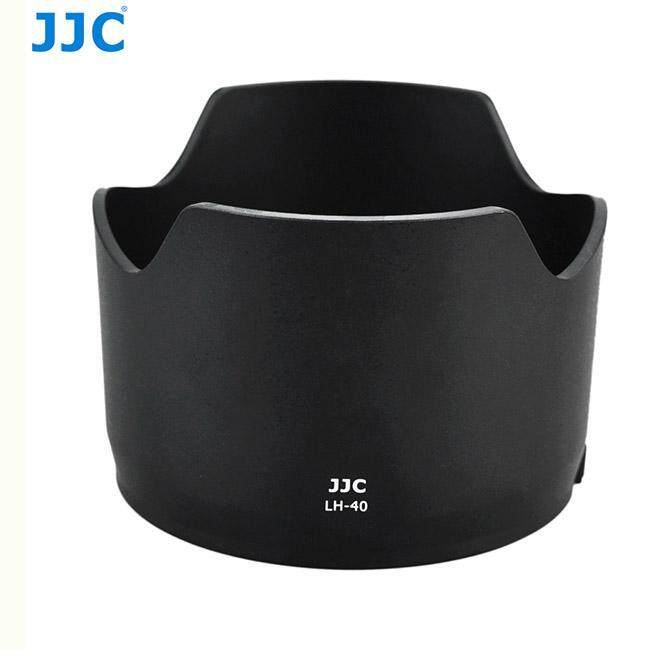 Jjc Lh-40 Professional Replacement Lens Hood For Nikon Af-S Nikkor 24-70mm F2.8g Ed Lens(hb-40) By Protege Net.