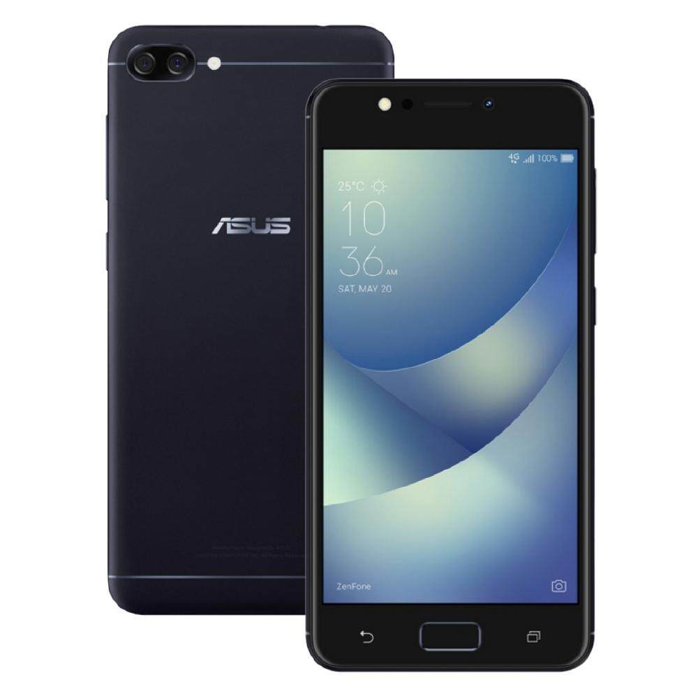 Asus Mobiles Tablets Price In Malaysia Best Zenfone Max Zc550kl 2 32gb Black Zc520tl 52 2gb Ram 16gb Rom Imported