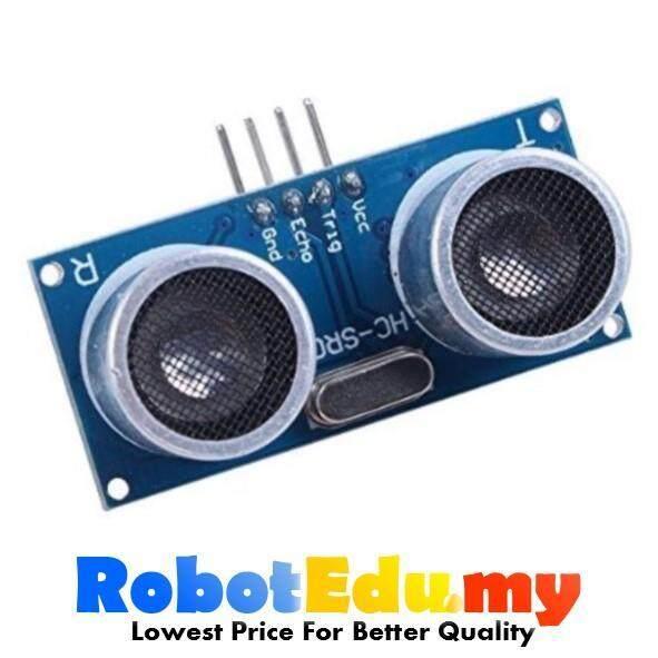 Arduino Range Finder Ultrasound Ultrasonic Sensor HC-SR04 HC SR 04 Malaysia
