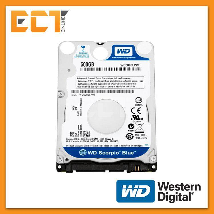 WD Internal Hard Drives for the Best Prices in Malaysia