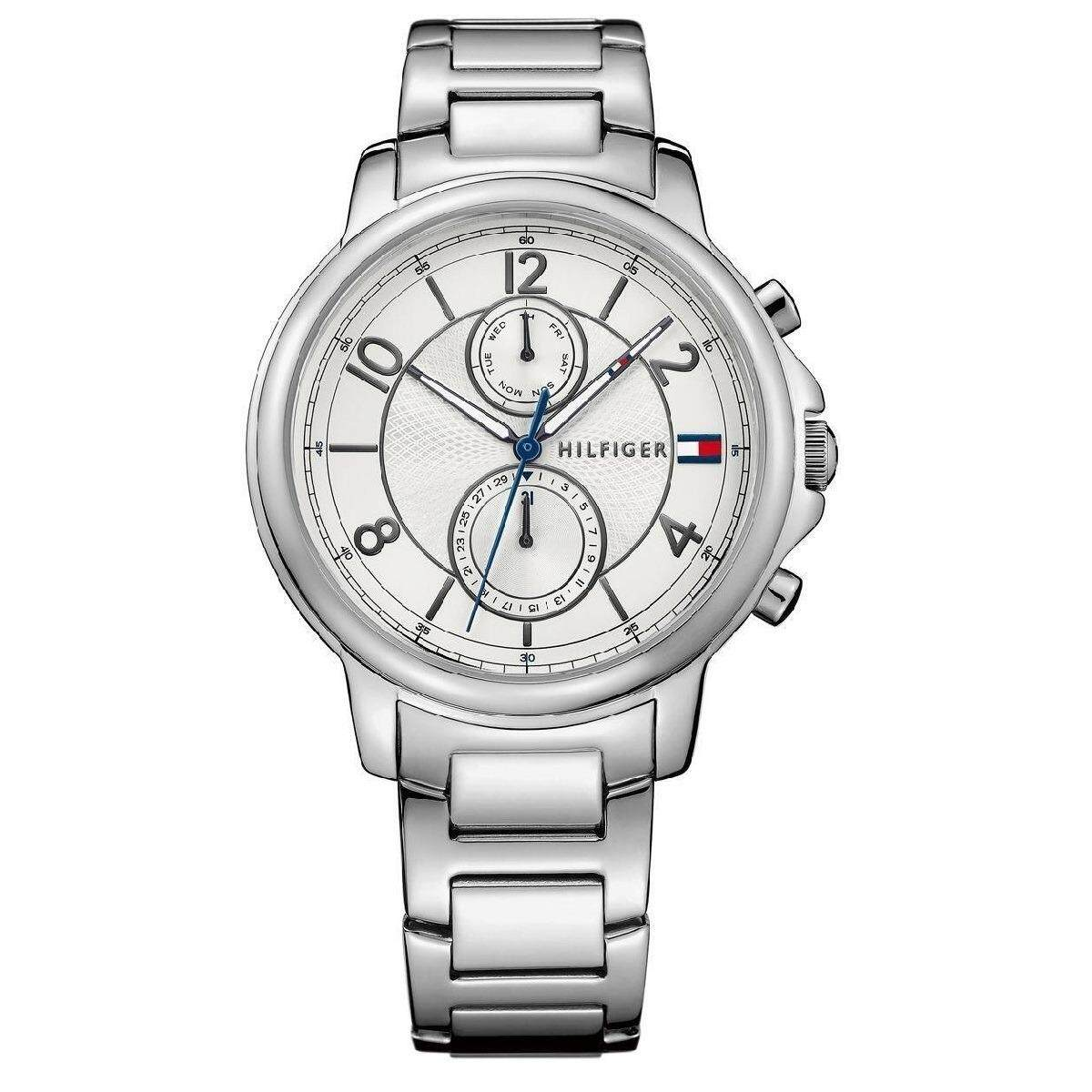 Buy Formal Watches For Women At Best Prices Online In Malaysia Jam Tangan Wanita Casio Ltp 1094e 1a Original 100 Tommy Hilfiger Ladies 1781819 Claudia Silver Stainless Steel Watch