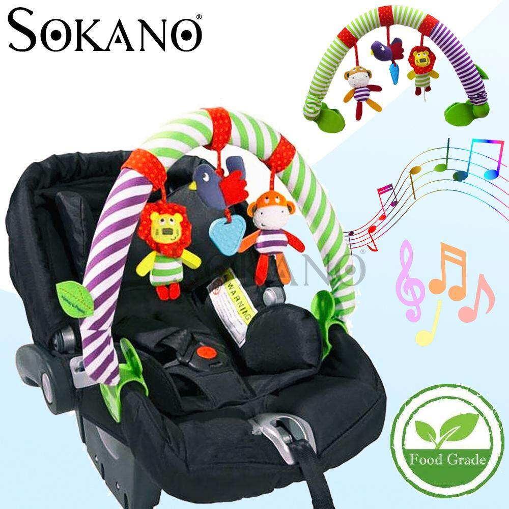 Popular Baby Strollers For The Best Prices In Malaysia Gb Stroller Majik Blue Sokano Mamibebby Soft Animal Stuff Toy Doll Rattler Cradle Cot