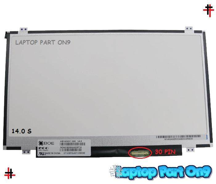 Replacement Laptop ACER Aspire E5-411 E1-410G V7-481G ES1-411 Laptop LED Screen Panel Malaysia