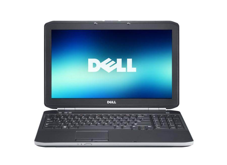 Dell Latitude E5520 - 15.6 - Core i5 2520M - Windows 7 Pro 64-bit - 4 GB RAM - 250 GB(Refurbished) Malaysia