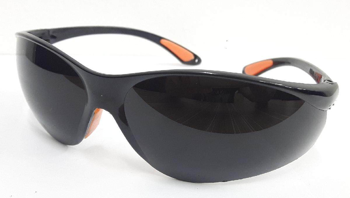 Safety Spectacle Eye Protection - Black