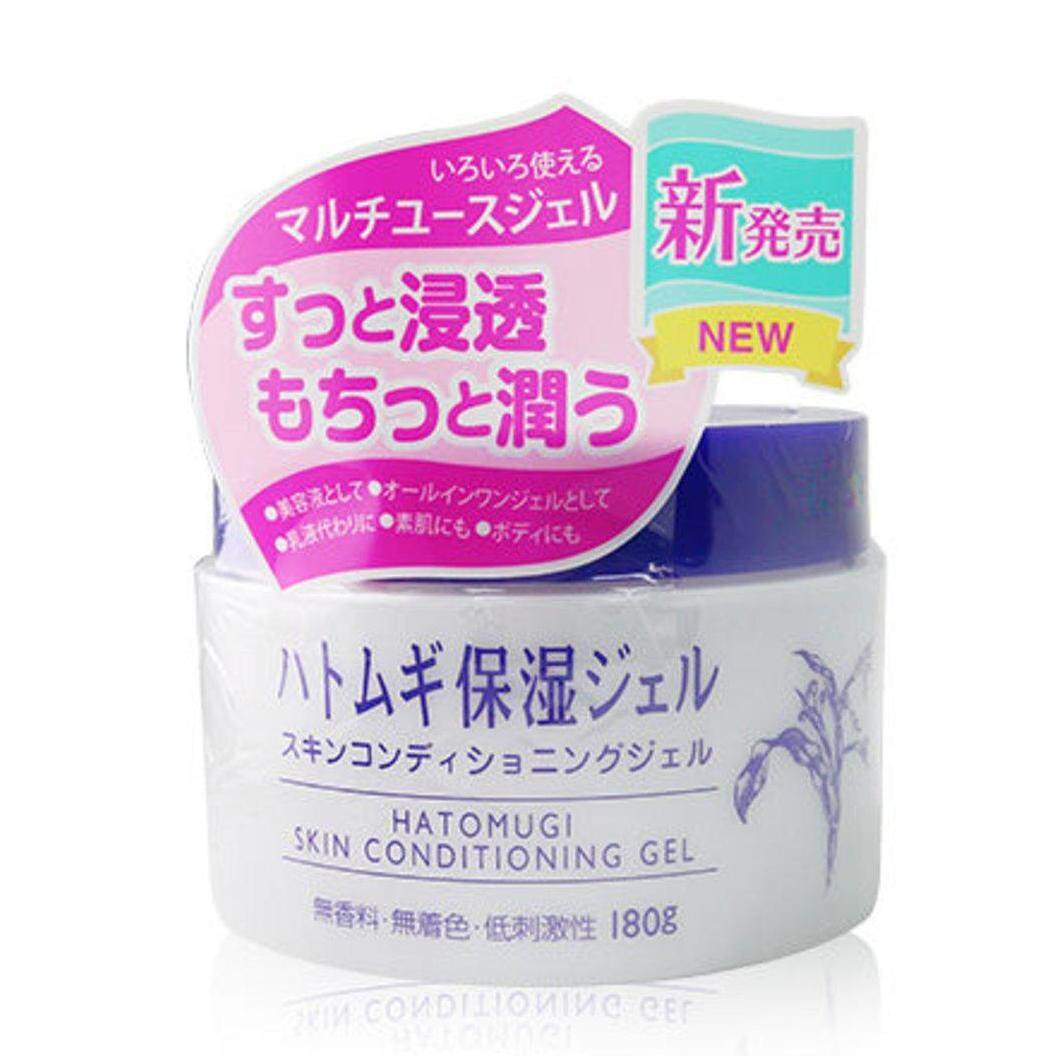 Buy Sell Cheapest Hatomugi Skin Conditioning Best Quality Product Conditioner 500ml Gel 180g