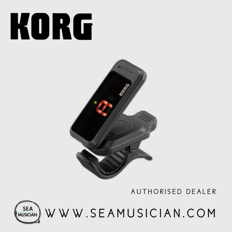 KORG PC1 PITCHCLIP CLIP-ON CHROMATIC TUNER Malaysia