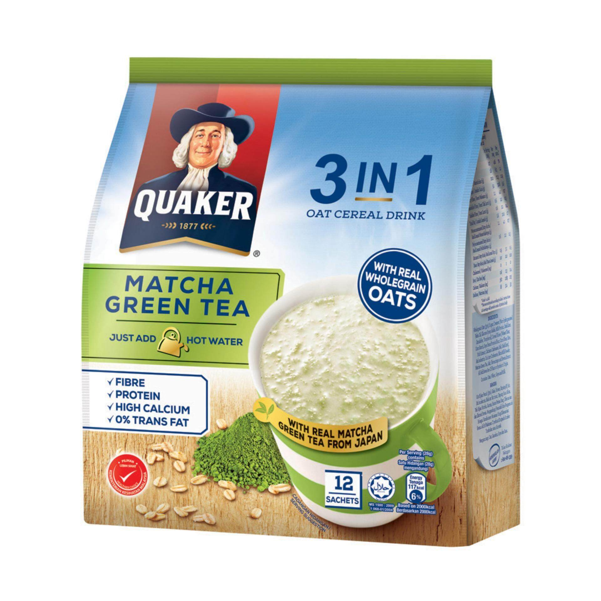 Sell Quaker Oatmeal Milky Cheapest Best Quality My Store Instant 1 Kg Oat Instan Delight With Milk 8 Sachets X 30gmyr8 Myr 9