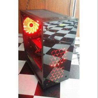 Best Gaming CPU Dekstop with Core i5 and Nvidia GTX1050 2gb DDR5 8gb RAM 500gb Harddisk Dota 2 Ultra Setting