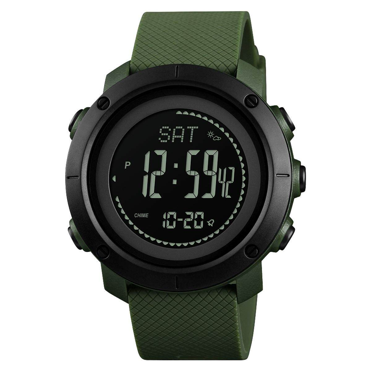 Lover's Watches New Gps Smart Relogio Sports Watch Men Smartwatch Woman Watches Waterproof Compass Pressure Altitude Heart Rate Monitoring