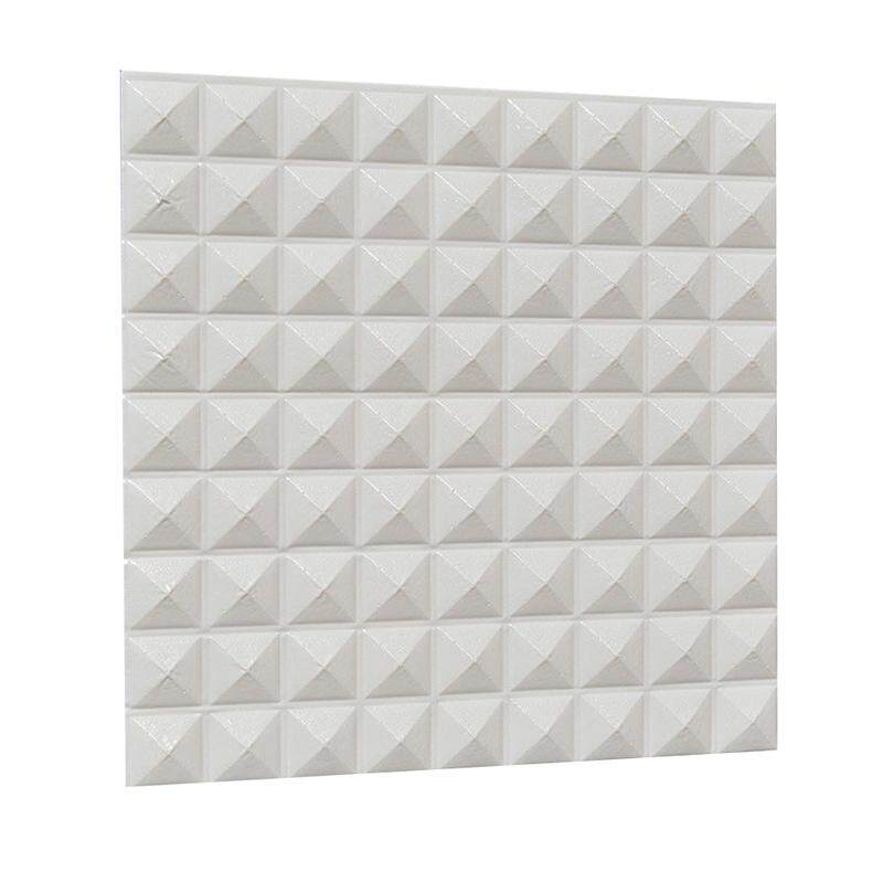 3D Three-dimensional Wall Panels DIY Self-adhesive Waterproof Creative Wallpaper Home Clothing Shop