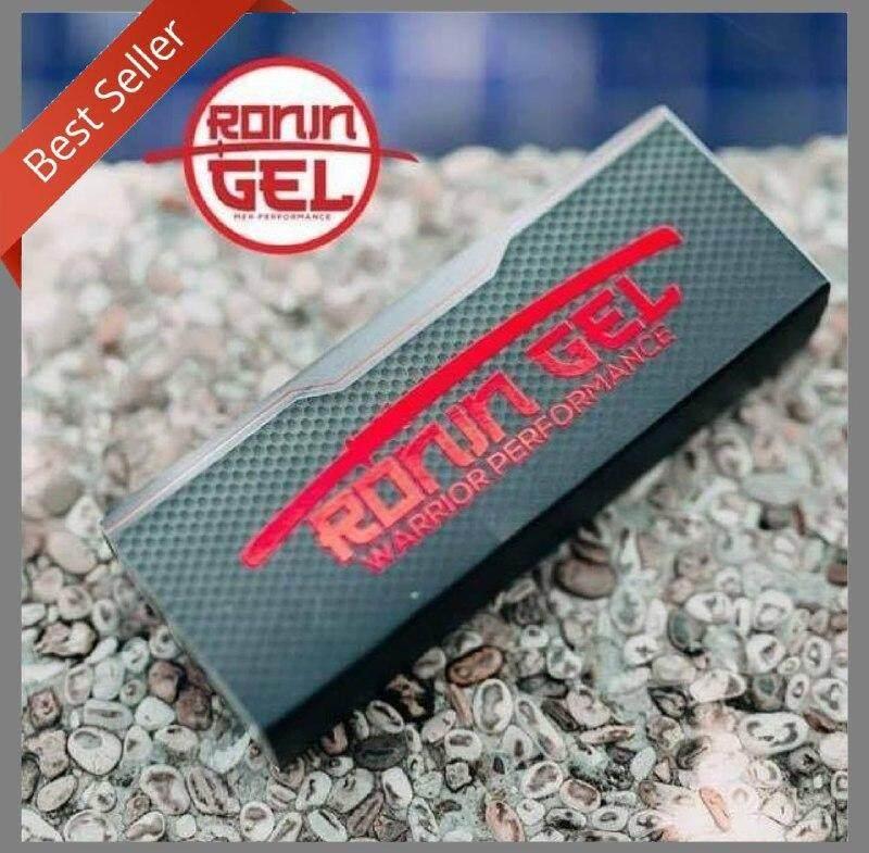 Ronin Gel Lulus Kkm & Selamat Original Hq By Cns Glory Venture.