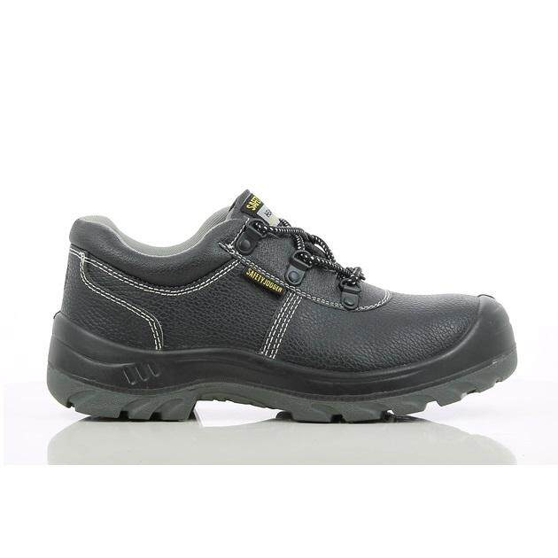 SAFETY JOGGER BESTRUN-6 BESTRUN SAFETY SHOE LOW CUT SIZE 6